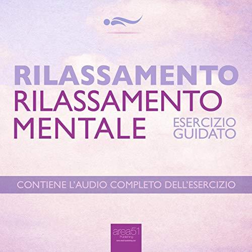 Rilassamento - Rilassamento mentale copertina