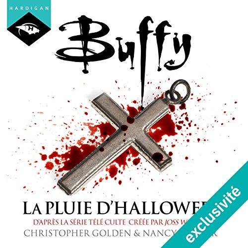 Couverture de La pluie d'Halloween (Buffy 2)