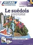 Superpack Usb Suedois (livre+ 4 CD audio+1 clé USB)