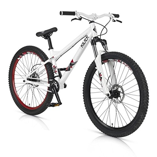 '26'MBM Hero' Dirt Mountainbike Hardtail MTB Bicicleta Mountain Bike