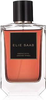 Essence No. 10 Amande Tonka by Elie Saab for Unisex Eau de Parfum 100ml