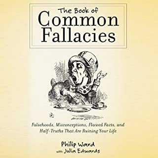 The Book of Common Fallacies cover art