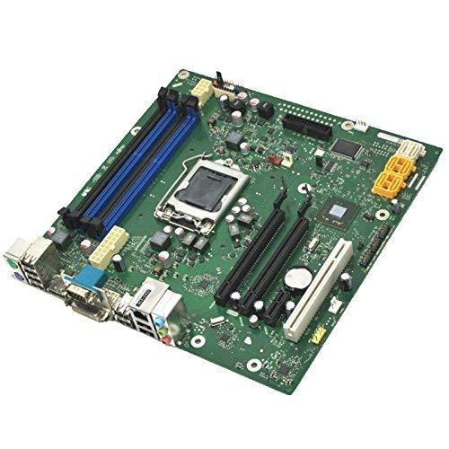 Ankermann Office Business Work PC PC Intel Core i7 3770 4X 3.40GHz HD Graphics 8GB RAM 1TB SSD Windows 10 PRO Leise Office Professional