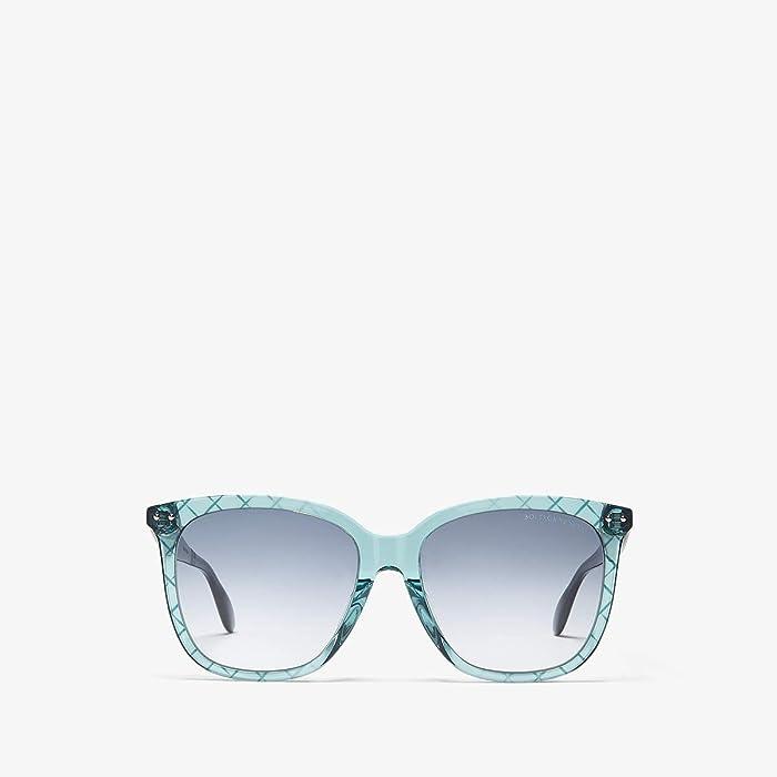 Bottega Veneta  BV0252SA (Blue) Fashion Sunglasses
