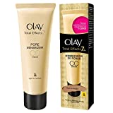Olay Total Effects 7 en 1 Minimizador de Poros CC Cream Medio SPF 15 - 50 ml
