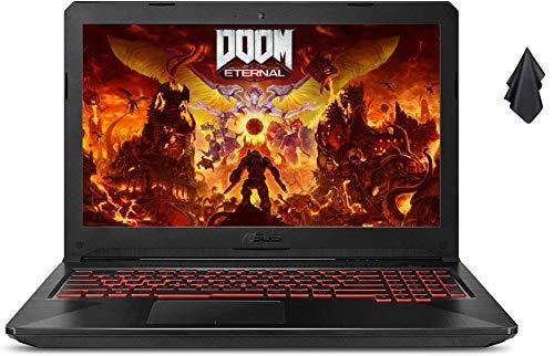 "Asus TUF Gaming Laptop 15.6"" Full HD IPS-Type Display, Intel Core i5-8300H (Up to 3.9GHz), NVIDIA GeForce GTX 1050, 16GB DDR4 RAM, 1TB SSD, WiFi,..."