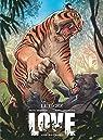 Love, tome 1 : Le tigre par Brémaud