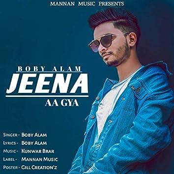 Jeena A Gya