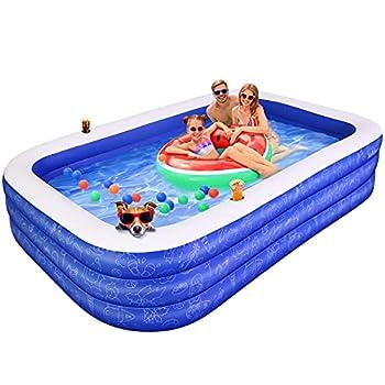 Best inflatable kid pool Reviews