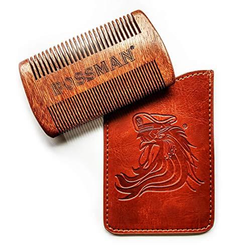 Bossman Beard Comb