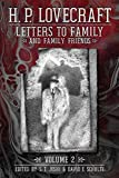 Letters to Family and Family Friends, Volume 2: 1926-1936