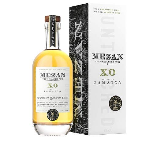 Mezan XO Ron Jamaicano - 700 ml