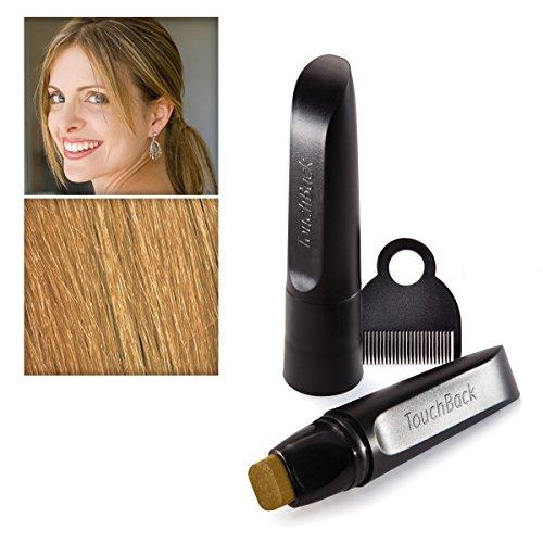 Touchback Haarfärbestift Goldblond
