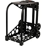 ZUCA Black Non Flashing Wheels Sport Frame / 89055900263