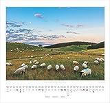 RÜGEN – Im Reich der weißen Felsen – Original Stürtz-Kalender 2017 – Mittelformat-Kalender 33 x 31 cm - 5
