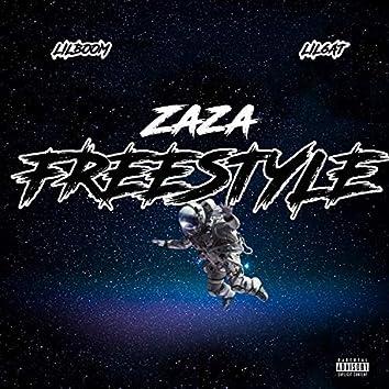 ZaZa Freestyle