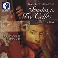 SONATAS FOR TWO 'CELLOS, BOOK ONE