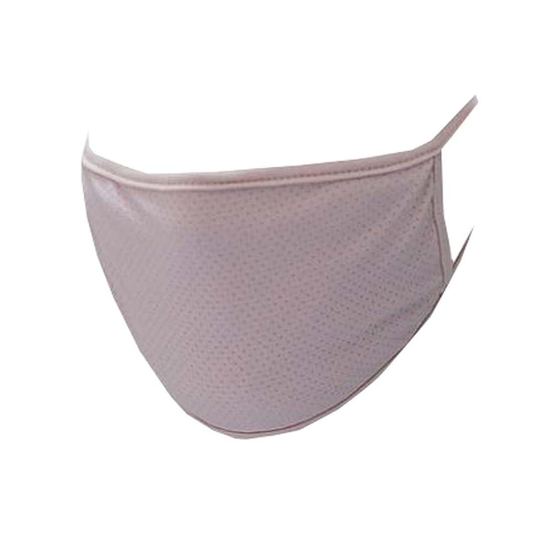 文化フォーラムブリーク口マスク、再使用可能フィルター - 埃、花粉、アレルゲン、抗UV、およびインフルエンザ菌 - F