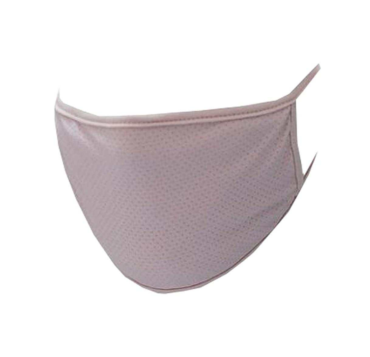 アジテーションメルボルン虹口マスク、再使用可能フィルター - 埃、花粉、アレルゲン、抗UV、およびインフルエンザ菌 - F