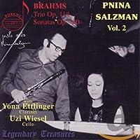 Pnina Salzman Vol. 2