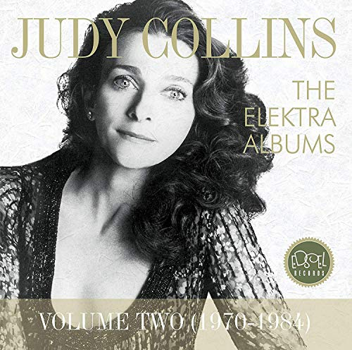 Elektra Albums: Volume 2 (1970-84)