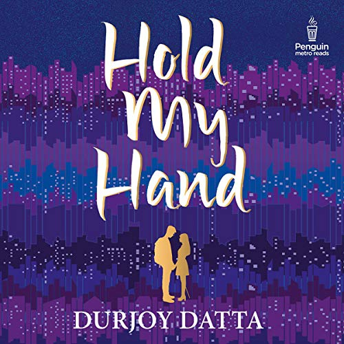Hold My Hand cover art