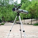 GGPUS Telescopio monoculare, Visione Notturna Impermeabile ad Alta Potenza cannocchiale Prisma per Bird Watching concerti escursionistici 788 Volte