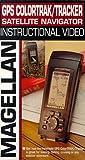 Magellan Gps Colortrak/Tracker [Alemania] [VHS]