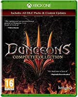Dungeons 3 Complete Collection (Xbox One) (輸入版)