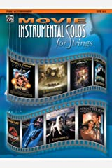 Movie Instrumental Solos for Strings Kindle Edition