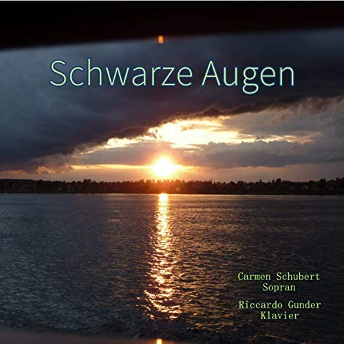 Carmen Schubert Sopran & Riccardo Gunder Klavier