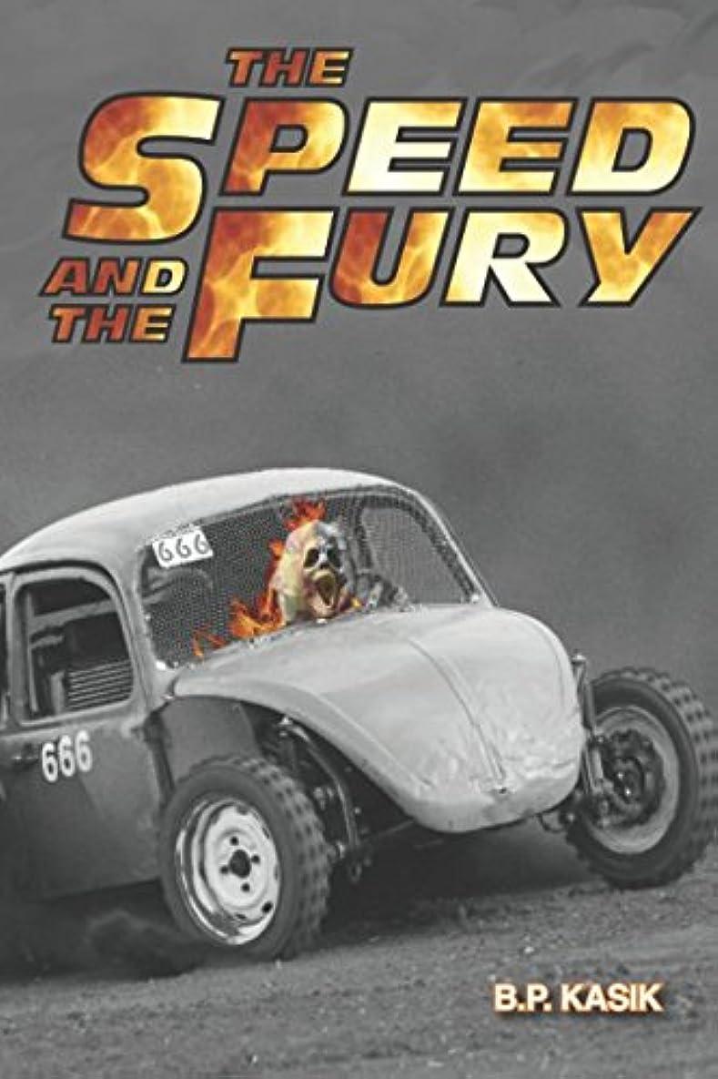 ダーツフェザーラップトップThe Speed and the Fury