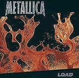 Songtexte von Metallica - Load