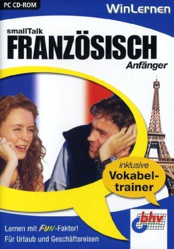 WinLernen Smalltalk Französisch Anfänger
