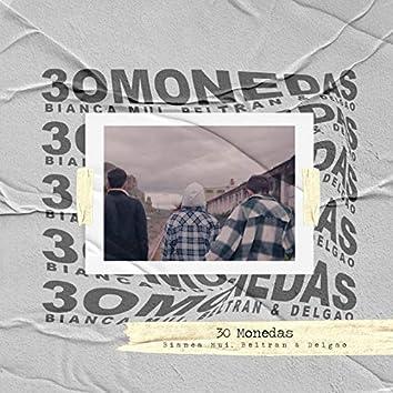 30 monedas (feat. D3llano)