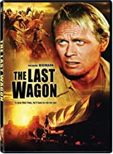 Best the last wagon dvd Reviews