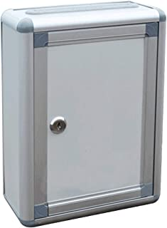 STOBOK Suggestion Drop Box with Lock for Office, Customer Center, School, Hospital, Hotel