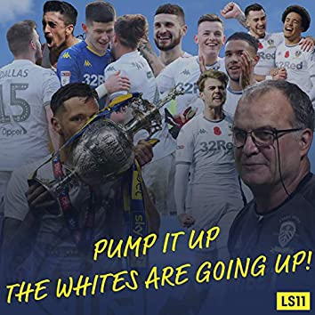 Pump It up the Whites Are Going up!