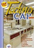 Techno CAP cuisine