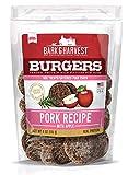 Superior Farms Pet Provisions Bark & Harvest Burgers Pork/Apple, 6 oz Bag (13005)