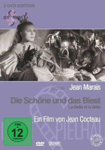Die Schöne und das Biest [Deluxe Edition] [2 DVDs] [Deluxe Edition]