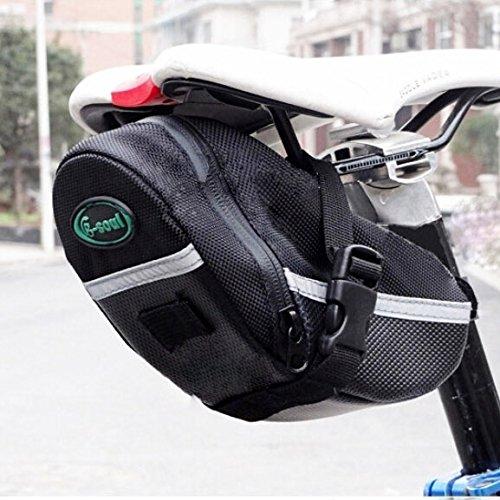 PhilMat Radfahren Sportsitz Packung Fahrrad Rückseiten Sattel Sattelstütze Taschen Schwanz Pannier