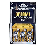 Star Wars The Vintage Collection The Clone Wars 501st Legion ARC Troopers