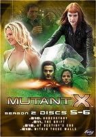Mutant X - Season 2 Discs 5-6