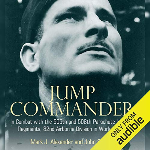 Jump Commander  By  cover art