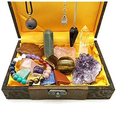 shaman tools