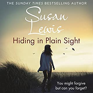 Hiding in Plain Sight                   By:                                                                                                                                 Susan Lewis                               Narrated by:                                                                                                                                 Julia Franklin                      Length: 10 hrs and 28 mins     48 ratings     Overall 4.1