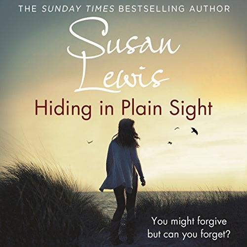 Hiding in Plain Sight  By  cover art