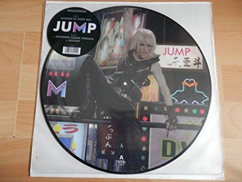 Jump [Vinyl Single]