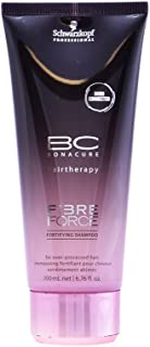 BC Bonacure FIBRE FORCE Fortifying Shampoo, 6.7-Ounce